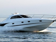 Elan 35 POWER Motoryacht