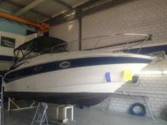 Crownline 250 CR Pilot woonboot