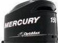 Mercury 150 XL Optimax Pro XS