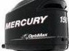 Mercury 150 L Optimax Pro XS Außenbordmotor