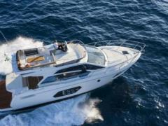Absolute 45 Fly Flybridge Yacht