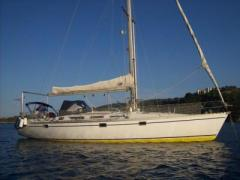 Jeanneu SUN MAGIC 44