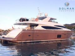 Princess 95 Motor Yacht Flybridge Yacht
