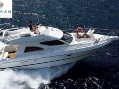Cranchi 40 Atlantique Flybridge