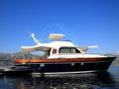 Apreamare 64 Fly Flybridge