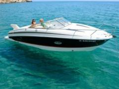 Bayliner 742 CUDDY Kabinenboot