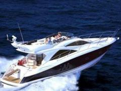 Sunseeker 50 Manhattan Ew 2007 Motoryacht