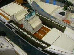 Prestige Ranger 750 Catamarano Seconda Serie Gommone