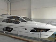 Absolute 45 STY Hard Top Yacht