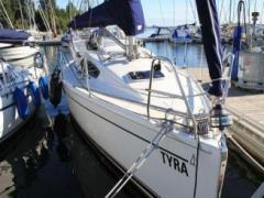 Dehler 29 Day Sailer