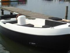 Oudhuijzer 472 Trendy Sportboot