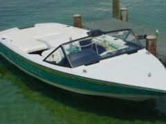 Correct Craft SKI NAUTIQUE 196 CB 1992 Wakeboard / Wasserski