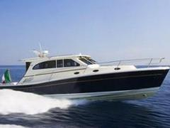 Lobster Rivolta 45 Coupe Yacht a Motore
