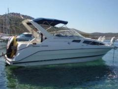 Bayliner 2855 Ciera Sunbridge Cuddy Cabin