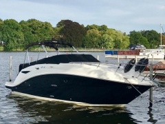 Sea Ray 265 DA Sundancer Daycruiser