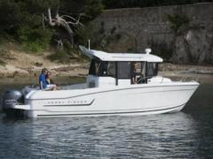 Jeanneau Merry Fisher 695 Marlin Pilotina