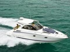 Regal 35 Sport Coupe Modell 2018 Hardtop Yacht