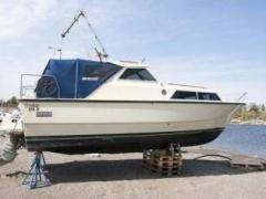 Orrskär 27 Swedish Gota Kanal Movie Daycruiser