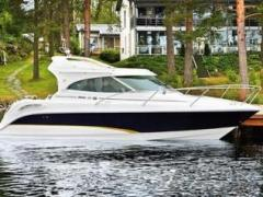 Bella 850 Cruiser Yacht