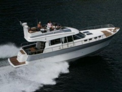 Adriatic 40 FLY Extended Motoryacht