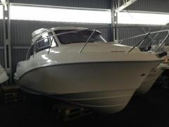 Quicksilver 640 Weekend Hard Top Yacht