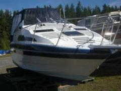 Bayliner 2455 Cruiser Yacht