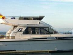 Storebro 420 Biscay (Adler 420) Yacht a Motore