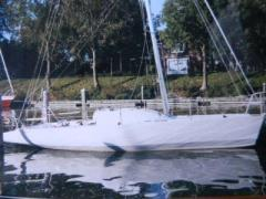 Helleveeg's High Tack One Off Sport Boat