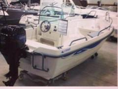 Micore 550 cc Runabout
