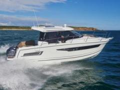 Jeanneau Merry Fisher 895 Pilotina
