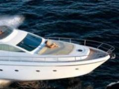 abacus 70 fly Flybridge Yacht