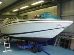 Cobalt 233 Pilothouse Boat