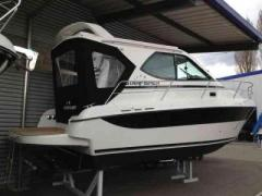 Starfisher 260 Cancun Pilothouse Boat