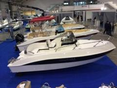Marinello 19 family sport Cuddy Cabin