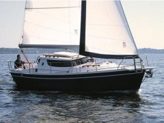 Sunhorse Yachting 25diesel 21 Ps Day Sailer