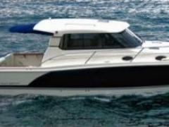 TUR Marine Faeton 1180 11.80 top moraga Hard Top Yacht