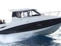 Quicksilver Active 855 Cruiser Kabinenboot