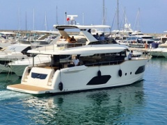 Absolute 58 Navetta Flybridge