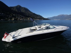Sea Ray 240 SunSport Sportboot