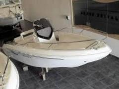 Salmeri Boote Chios 170 by Marine Center Goldach Deckboot