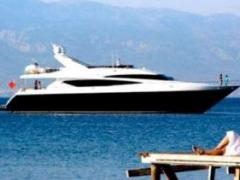 Princess 95 Fly Flybridge Yacht