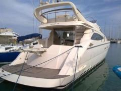 AICON Yachts Aicon 56