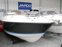 Quicksilver Activ 595 Cruiser Kajütboot