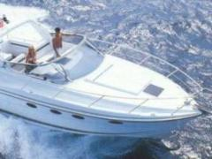 Fairline Targa 33 Kabinenboot