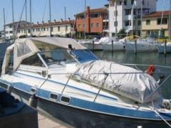 Fairline 26 Sun Fury Sportboot