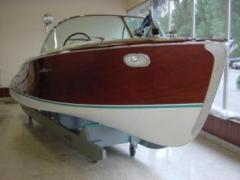Riva Ariston (BN 227) Runabout