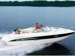 Stingray 250 CR / Occasione Sportboot