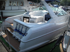 32 Sport Yacht  CC Crown 2007/1992 Yacht a Motore