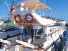 Astondoa 40 Flybridge Yacht