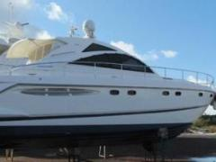 Fairline Targa 52 Megayacht